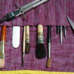 trousse à outils - atelier des 4 coins
