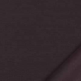 Papier picot aubergine – 51 x 76 cm – 100 g