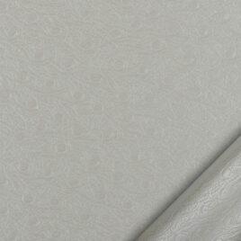 apier simili cuir d'autruche blanc