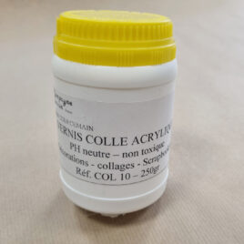 Vernis colle – 250g